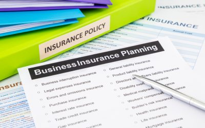 How Do You Buy Business Insurance?