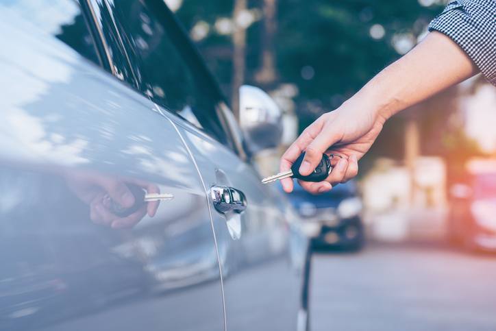 Car Insurance Requirements in South Carolina